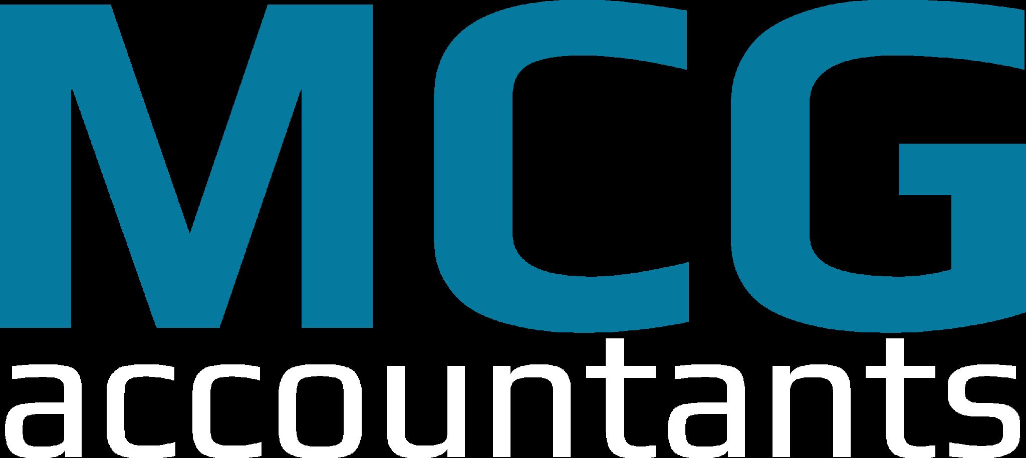 mcgaccountants.com.au Logo